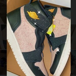 Nike air Jordan 1 silt